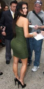 Brazilian Butt Lift : Liposuction : Cosmetic Surgery : plastic surgery : Kim Kardashian